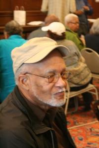 2012 at NEHGS