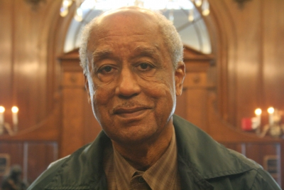 Irving at NEHGS 2012